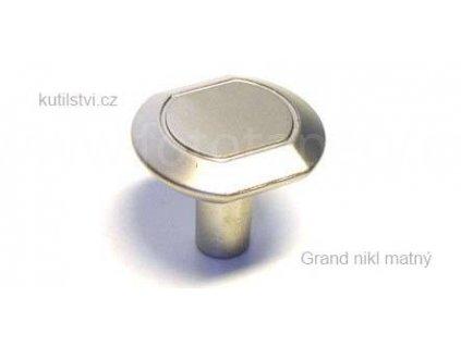 kovový knopek GRAND
