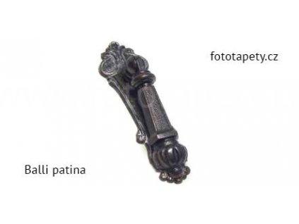 kovový knopek BALLI