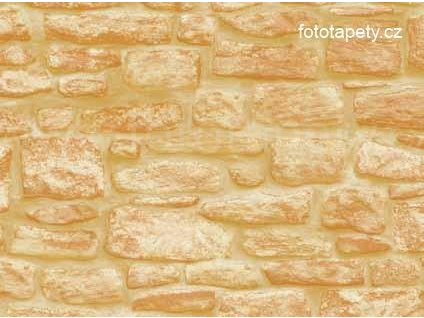 Samolepící folie  imitace přírodního materiálu, Kamenná zeď II, šířka tapety 45cm