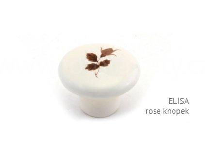 elisa rose knopek
