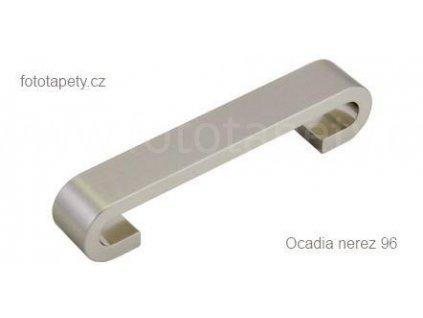 kovová úchytka OCADIA 96, 128