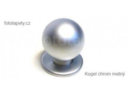 kovový knopek KUGEL 24