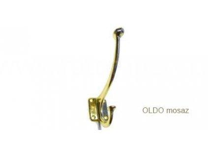 Rustikální věšák Oldo - doprodej