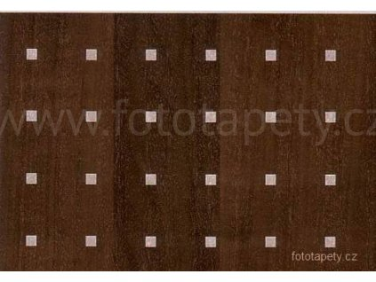 Samolepící fólie imitace dřeva, Alder deep carré, doprodej
