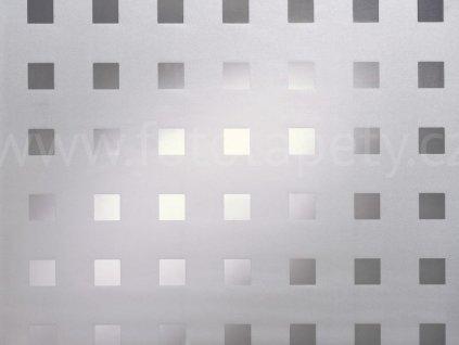 Transparentní folie na sklo 1-2-3 static Premium - Caree