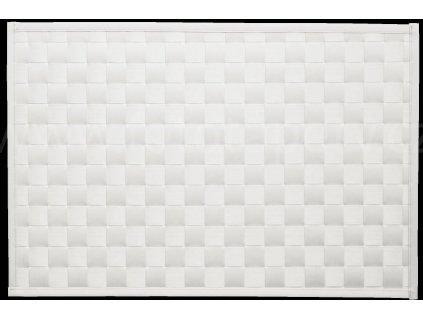 Prostírání na stůl - Lýko bílé, 43x30cm