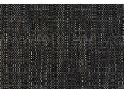Prostírání na stůl - Struktura schwarz, 45x30cm, 230-5205