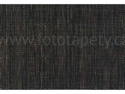 Prostírání na stůl - Struktura schwarz, 45x30cm, 230-6101