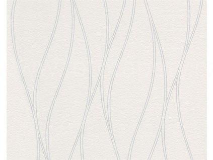 Přetíratelná vliesová tapeta na zeď Meistervlies 2020, 2449-18