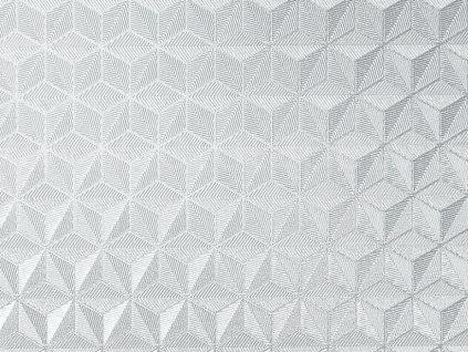 Transparentní samolepící folie d-c-fix šíře 45cm, vzor Steps