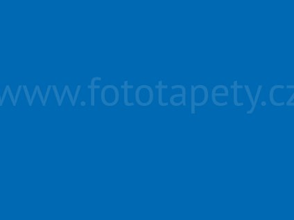 Samolepící tapeta jednobarevná lesklá - Modrá - RAL 5017