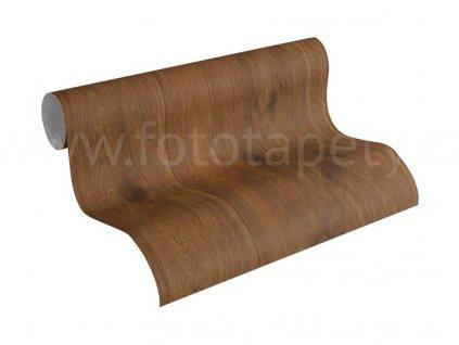 Vliesová tapeta na zeď Best of Wood & Stone 2, 3004-31 - dřevěné desky