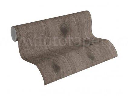 Vliesová tapeta na zeď Best of Wood & Stone 2, 3004-32 - dřevěné desky