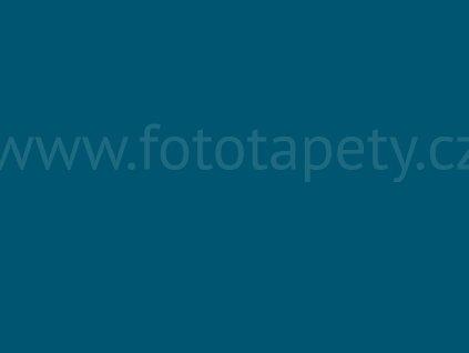 Samolepící tapeta jednobarevná lesklá - Petrolejová - RAL 5009