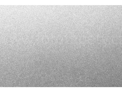Samolepící třpytivá folie d-c-fix - Stříbrné třpytky, šíře 67,5cm