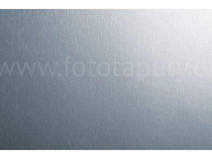 Samolepící folie d-c-fix - Ocelově stříbrná, šíře 67,5cm