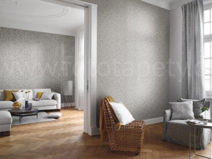 Vliesová tapeta na zeď Rasch 442960, kolekce Freundin II 0,53 x 10,05 m