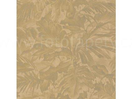 Vliesová tapeta na zeď Rasch 529234, kolekce Mandalay 0,53 x 10,05 m