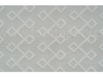 Prostírání na stůl - Dakota šedobéžová, 45x30cm, 230-5211