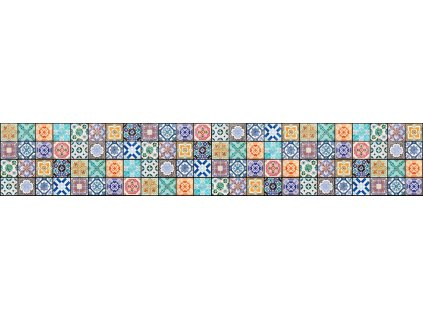 KI 350 079 vintage tiles