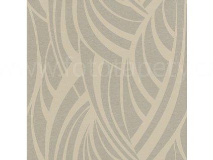 Vliesová tapeta na zeď Rasch 524529, kolekce Vanity Fair II 0,53 x 10,05 m