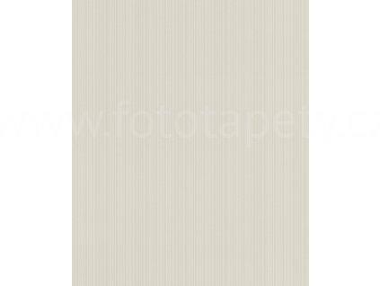 Vliesová tapeta na zeď Rasch 804126 - Krémové pruhy, kolekce Hotspot 0,53 x 10,05 m