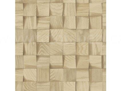 Vliesová tapeta na zeď Rasch 624823, kolekce Modern Art 0,53 x 10,05 m
