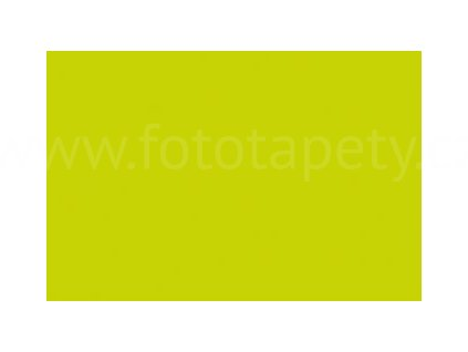 Samolepící tapeta jednobarevná matná - Limetka