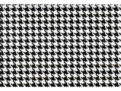 Samolepící fólie imitace Decor, Kohoutí stopa