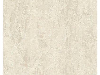 Vliesová tapeta na zeď Havanna, 0,53x10,05m, 3265-14 - béžová