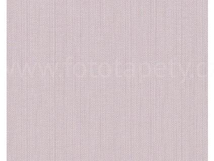 Vliesová tapeta na zeď Schöner Wohnen 9, 0,53x10,05m, 3277-85 - fialová
