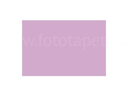 Samolepící tapeta jednobarevná matná - Světle fialová (Violet)