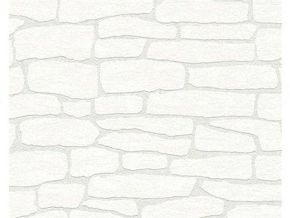 Přetíratelná vliesová tapeta na zeď Meistervlies 2020, 0,53x10,05m, 3554-16