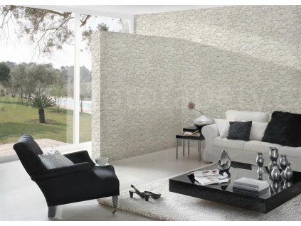 Vliesová tapeta na zeď Best of Wood & Stone 2, 0,53x10,05m, 3558-33 - kamenná zeď