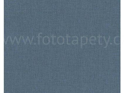 Vliesová tapeta Four Seasons, 0,53x10,05m, 3609-38 - modrá