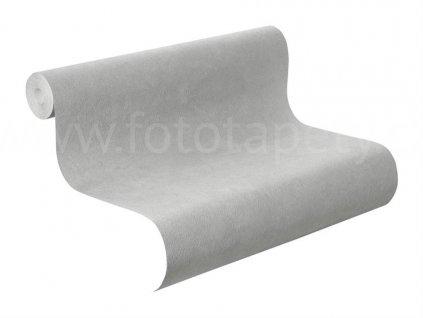 Vliesová tapeta na zeď Rasch - Factory III, 0,53x10,05m, 445848 - šedá