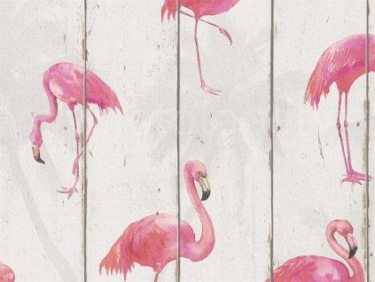 Vliesová tapeta na zeď Rasch - B.B.Home passion V, 0,53x10,05m, 479720