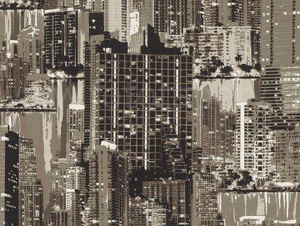 Vliesová tapeta na zeď Rasch - B.B.Home passion V, 0,53x10,05m, 479904