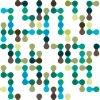 Vliesová tapeta na zeď Floral Kingdom, 0,53x10,05m, 8150002