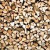 Samolepící fototapeta na podlahu - Dřevěná polena, 170x170cm, 032