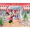 Dětská 3D fototapeta Minnie rozměr 244 x 305 cm, skladem poslední 1 ks!!!