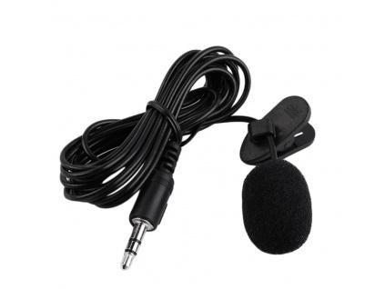 Mobilní Duální Kondenzátorový Mikrofon