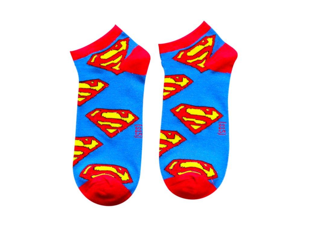 Four Seasons ponožky Superman