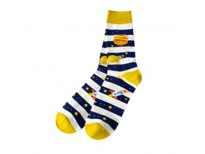 Four Seasons ponožky Planeta