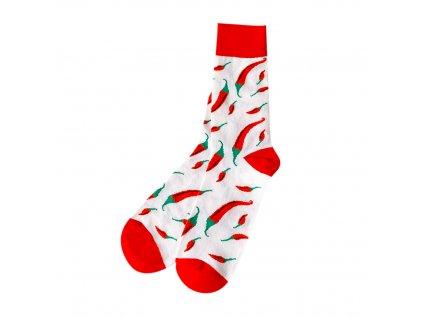Four Seasons ponožky Chilli