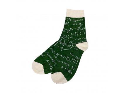 Four Seasons ponožky Matematika