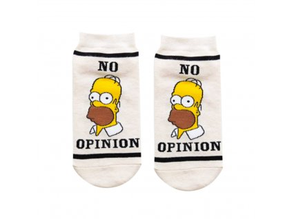 Four Seasons ponožky Opinion
