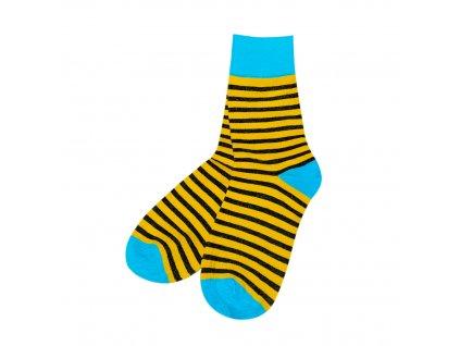 Four Seasons ponožky Včela