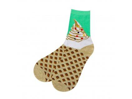Four Seasons ponožky Zmrzlina