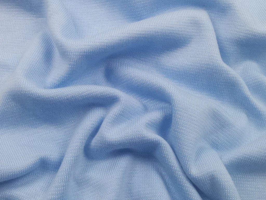 Náplet - světle modrá 260g